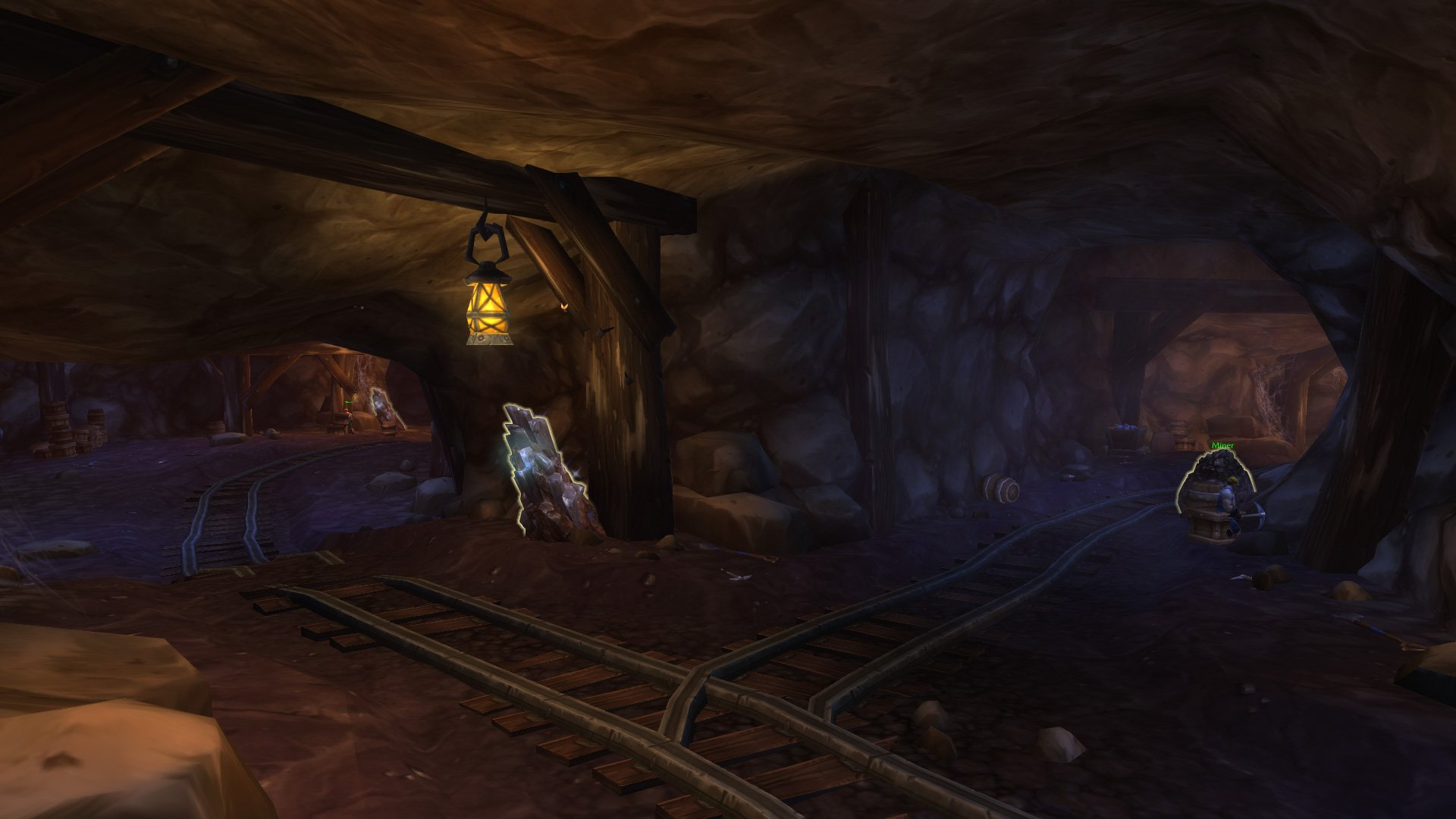 Warlords of draenor garrisons lunarfall excavation frostwall level 3 screenshots malvernweather Images