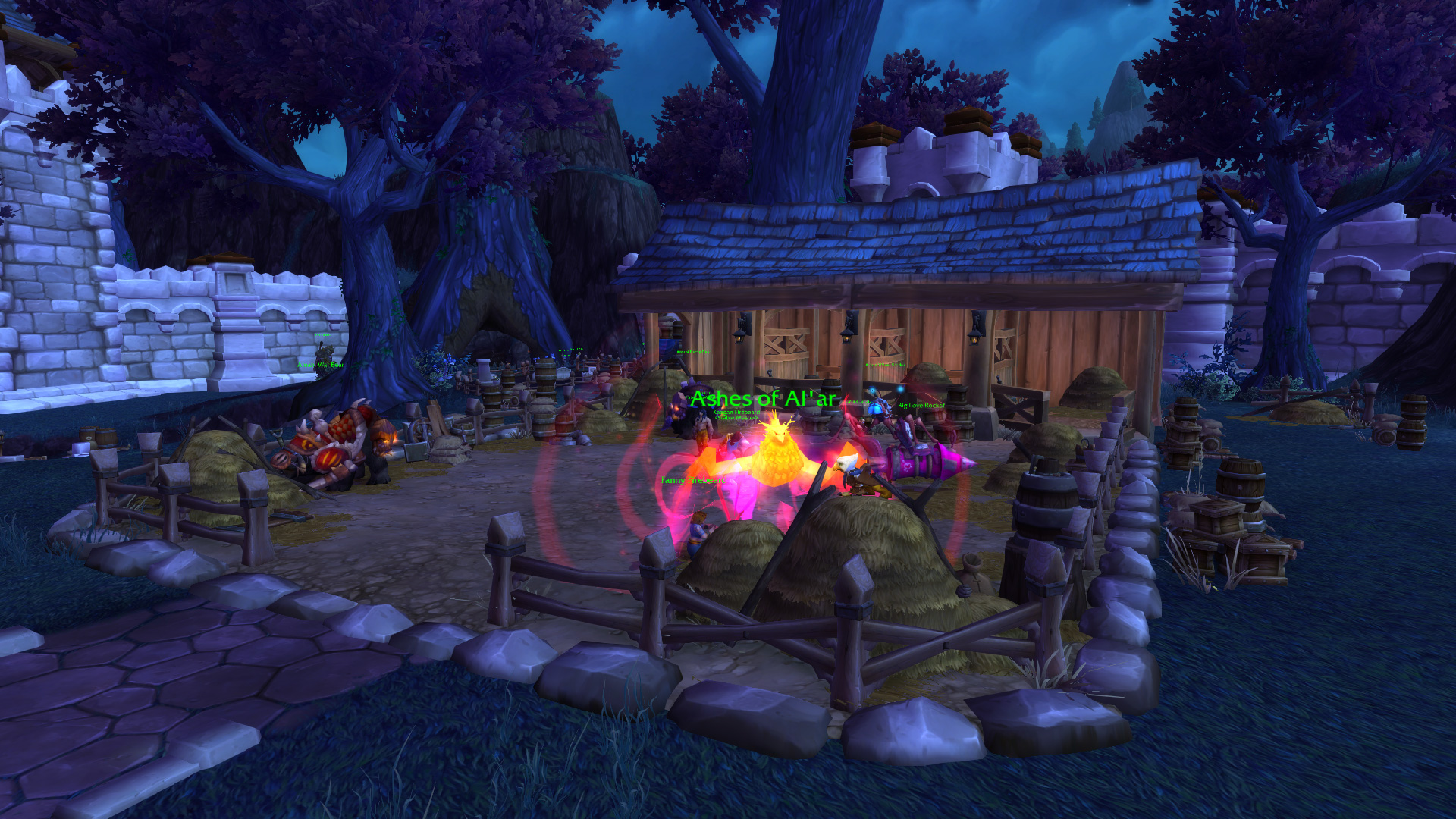 Stormwind repairs stables blazing wings updated garrison guides stormwind repairs stables blazing wings updated garrison guides live raid dlc malvernweather Image collections