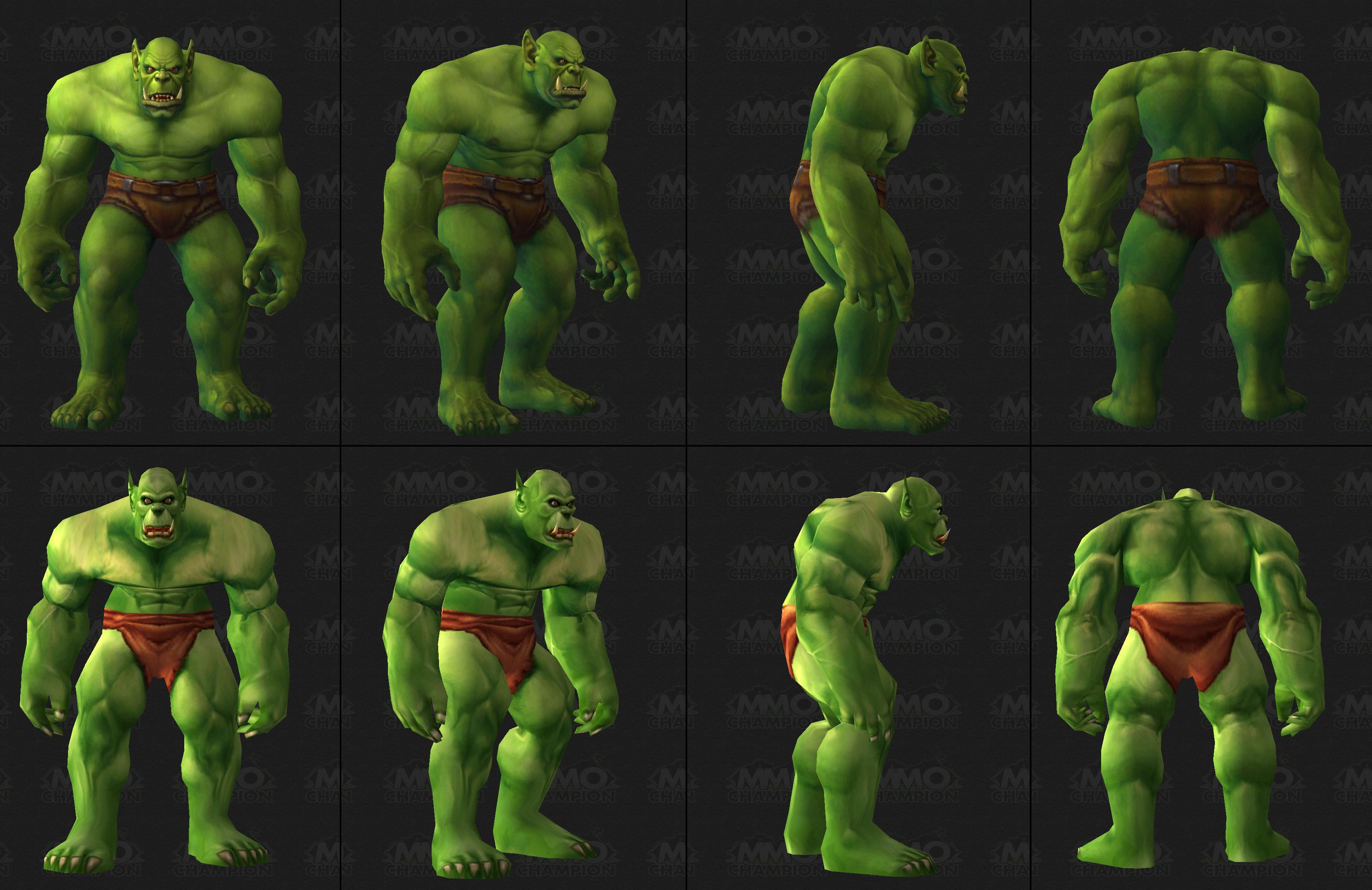World of warcraft body mods porn scene