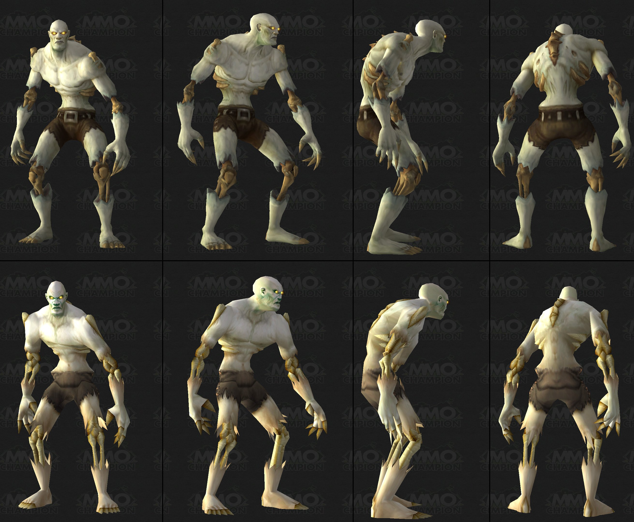 Wow undead 3d image adult clips