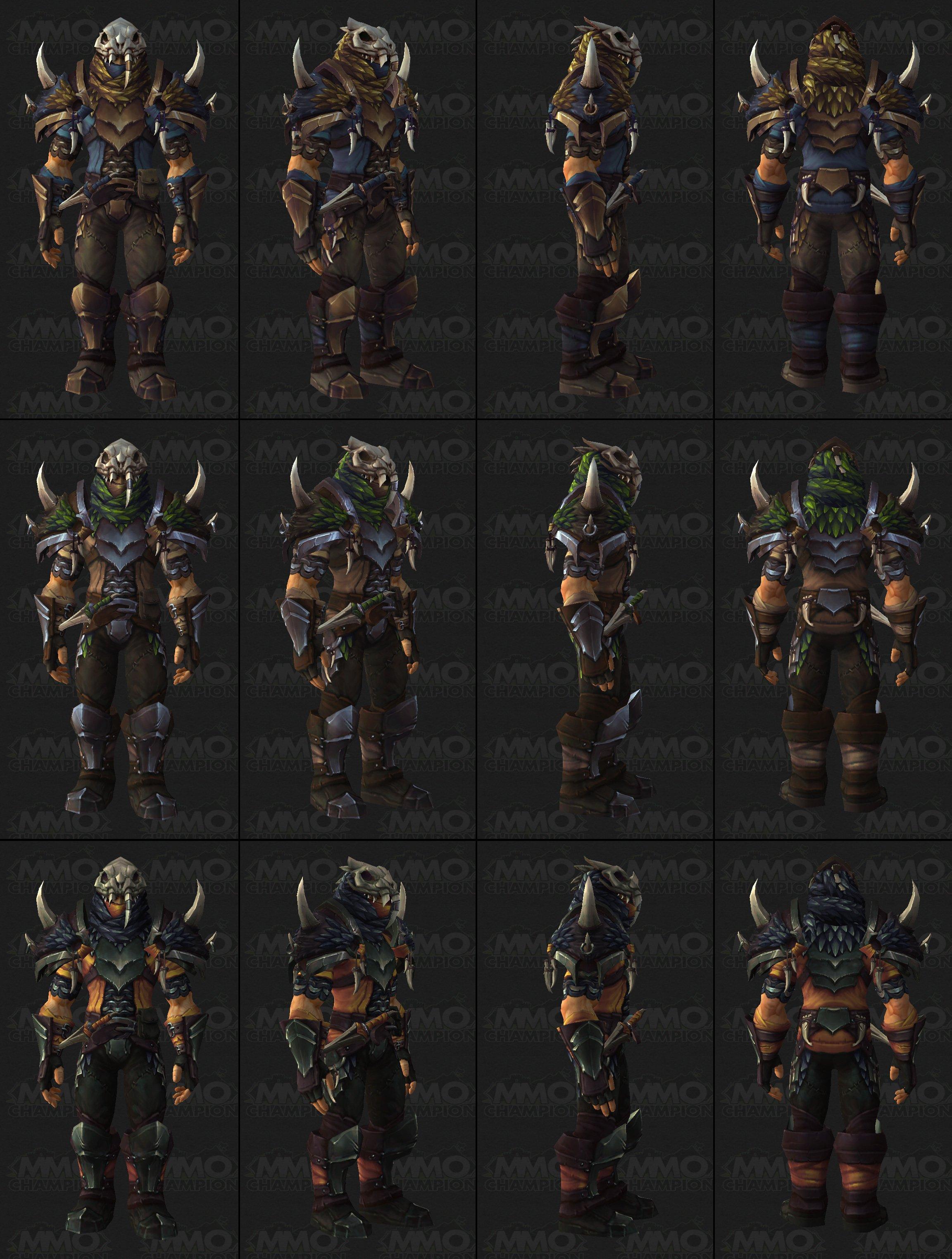 Armor penetration trinkets wow