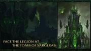 7.0 ВСЕ ПРО WORLD OF WARCRAFT: LEGION / ЛЕГИОН
