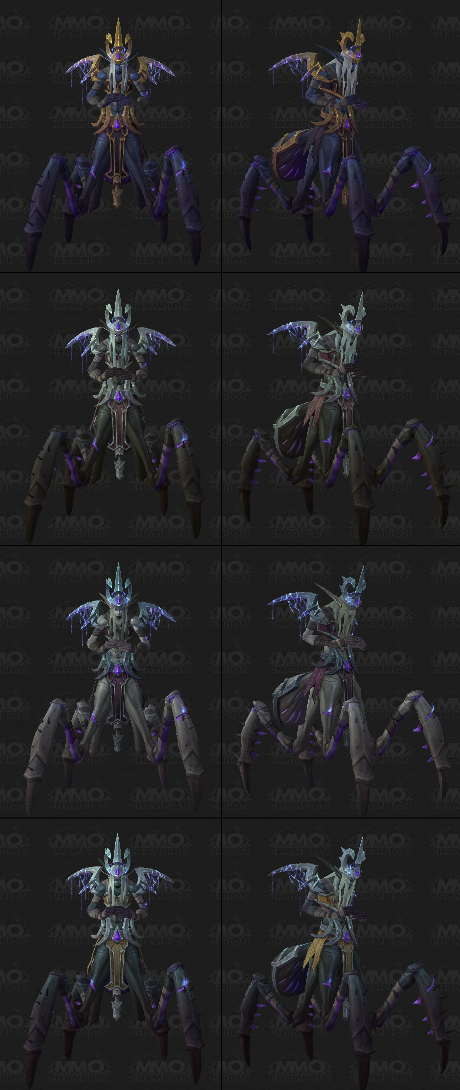 Night elves and dark-magic(spoiler) - World of Warcraft Forums