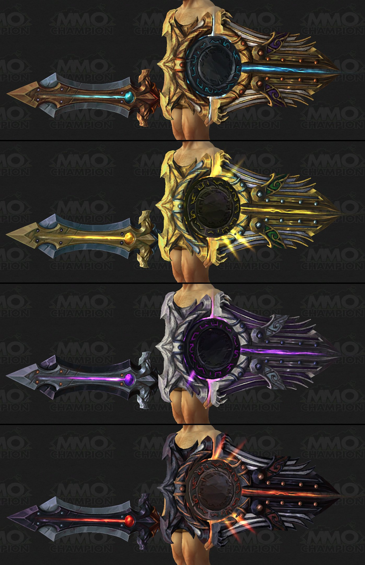 paladin protection best in slot