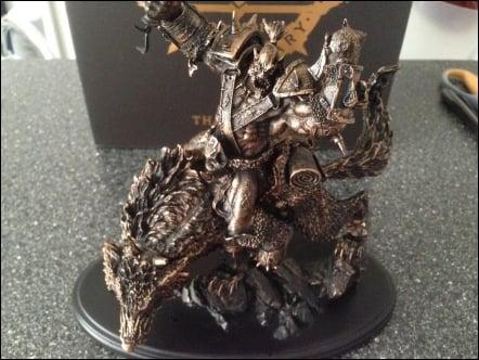 Warcraft подарки