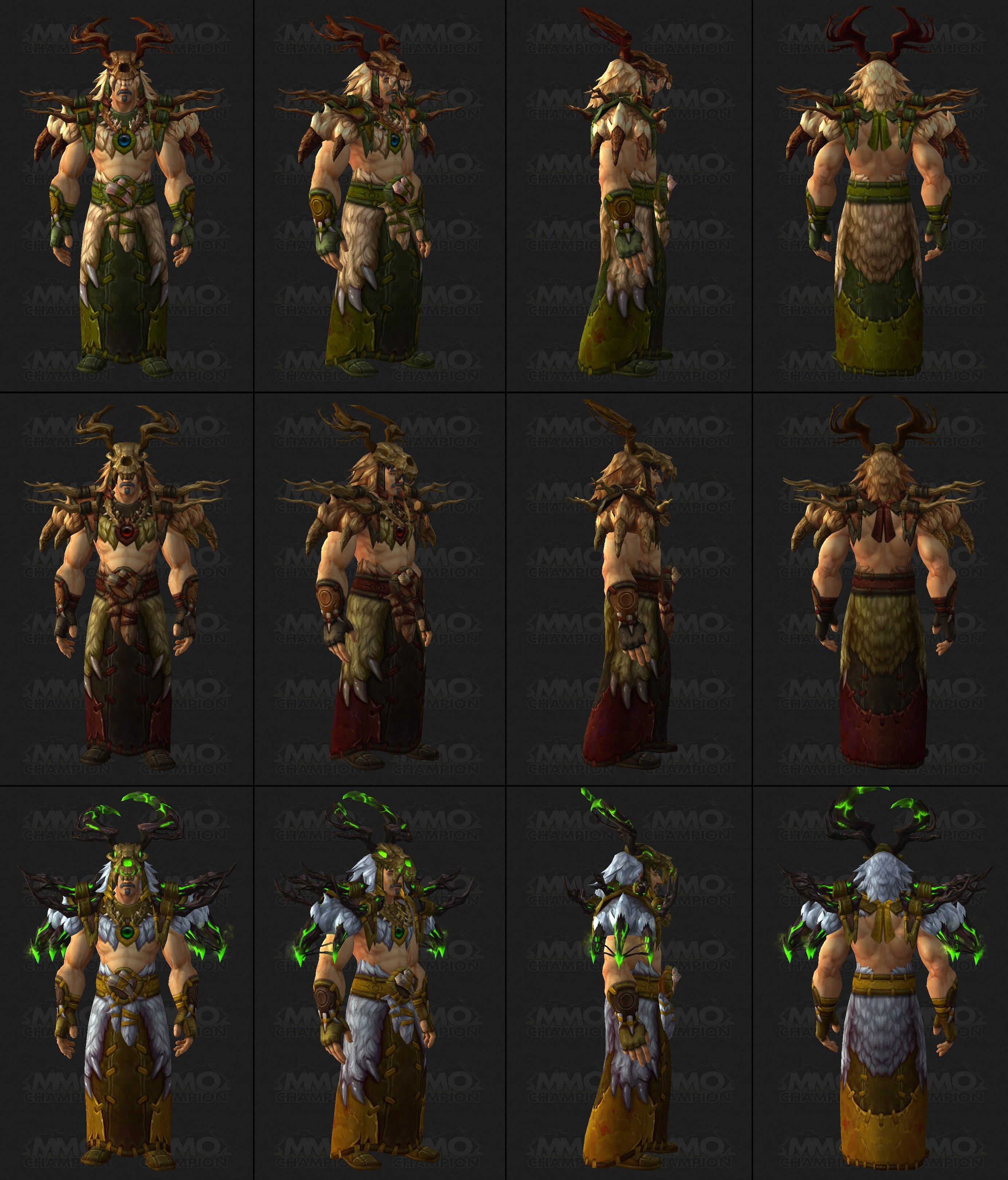Druid Build