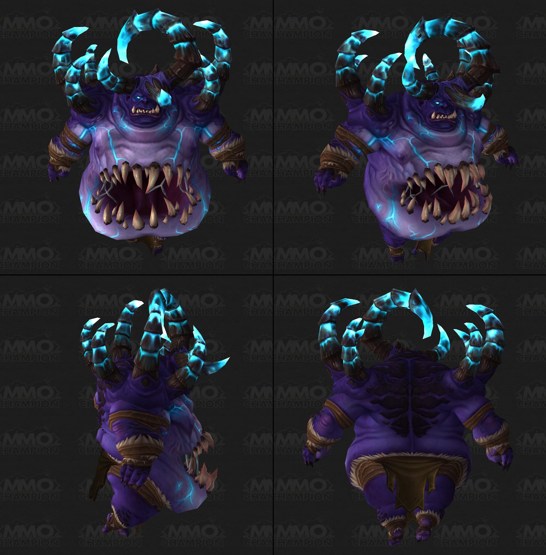 Patch 63? - World of Warcraft Forums - Battlenet