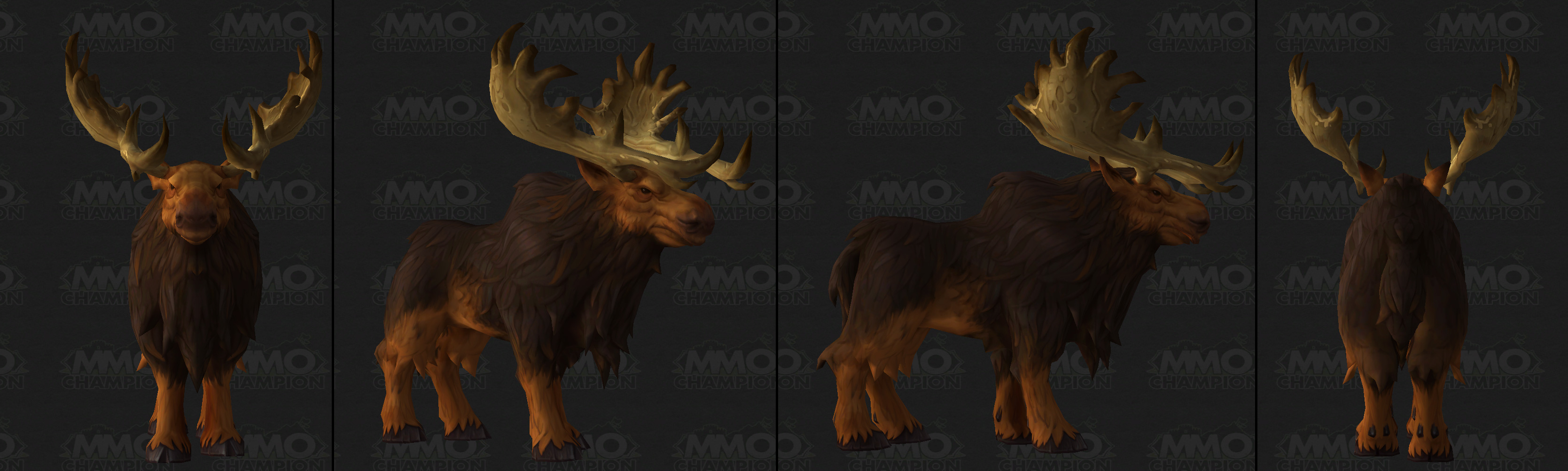 New Legion wishlist for druids