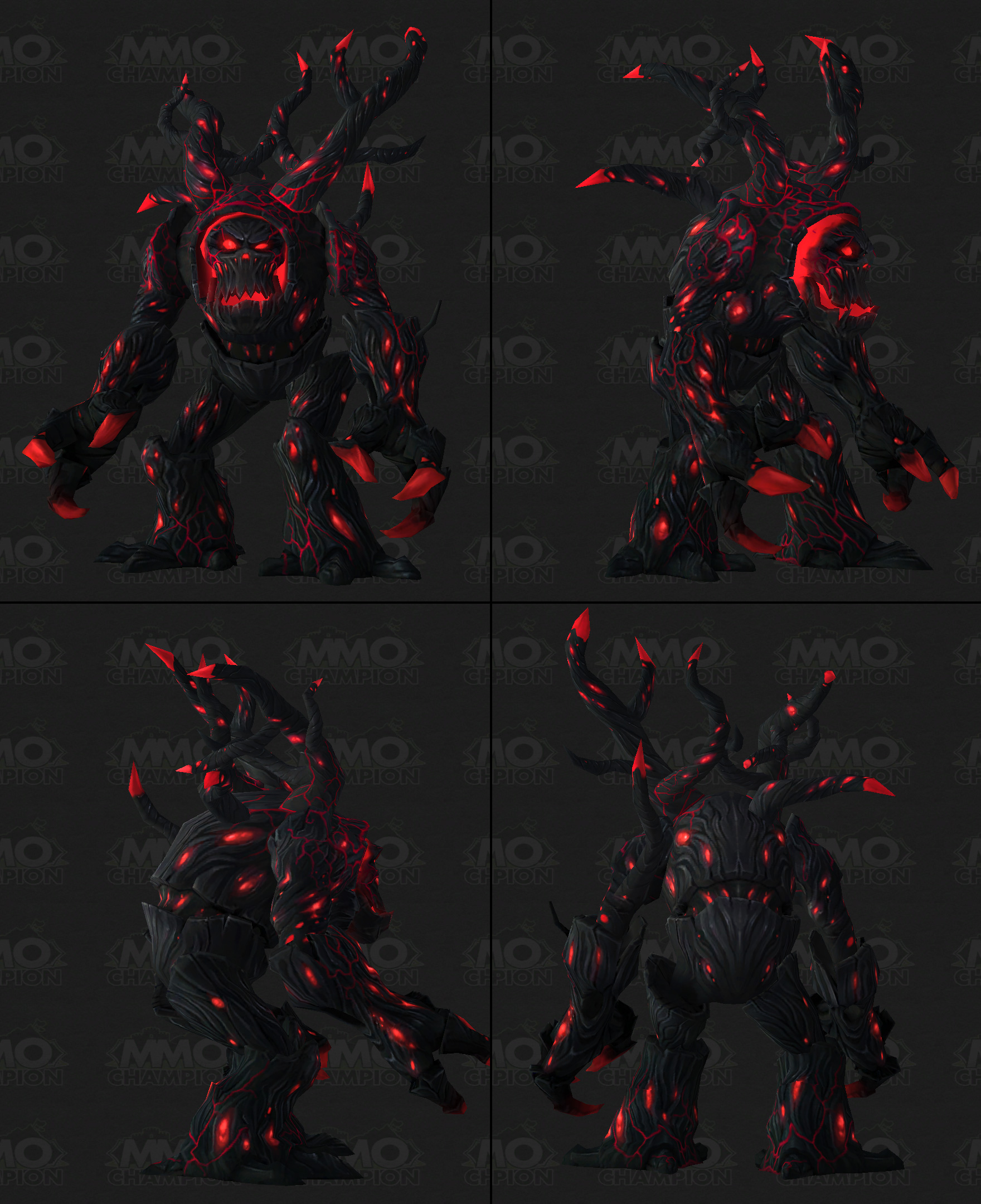 Will all races get all Artifact forms? - World of Warcraft Forums