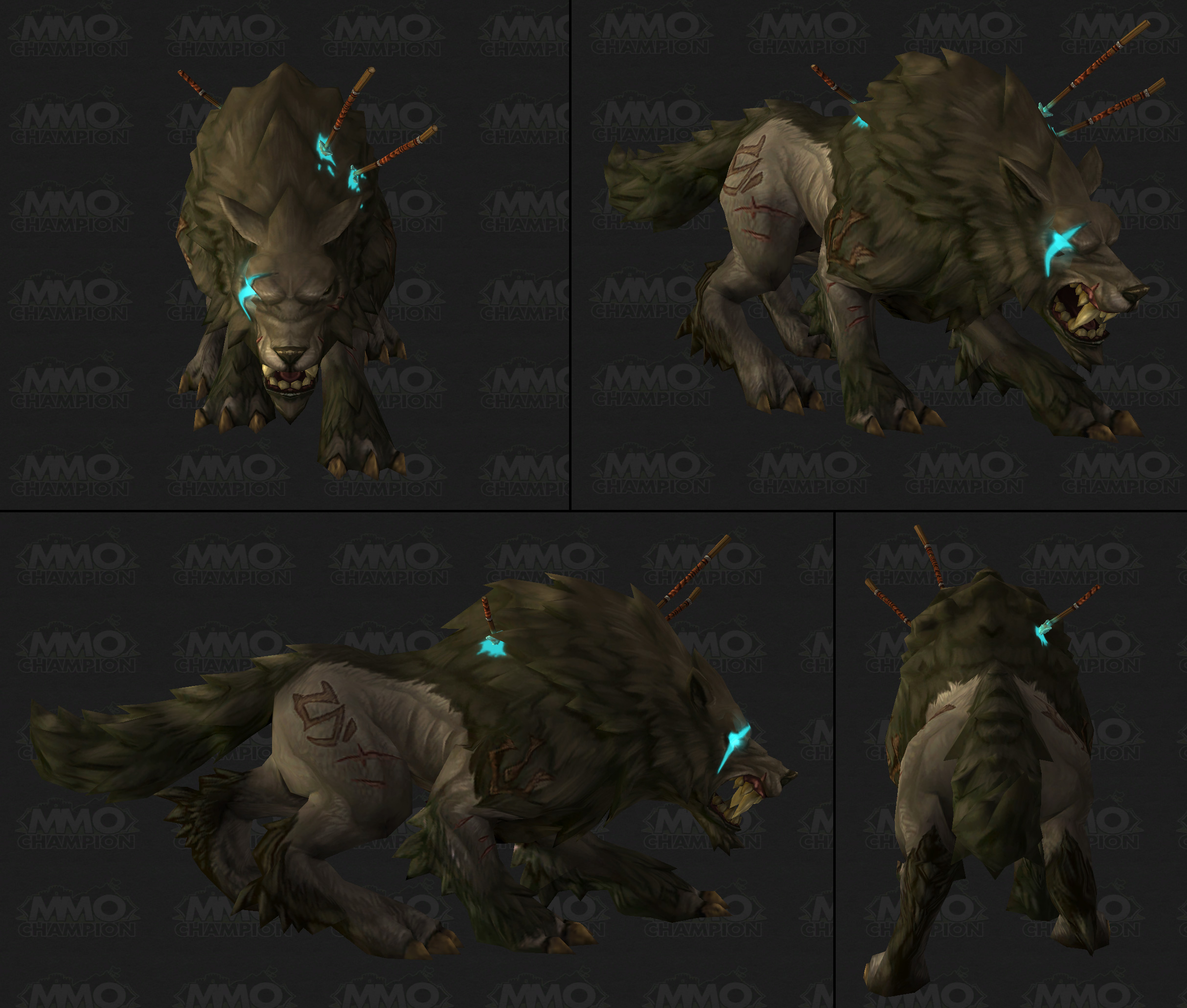 New druid cat form? - World of Warcraft Forums