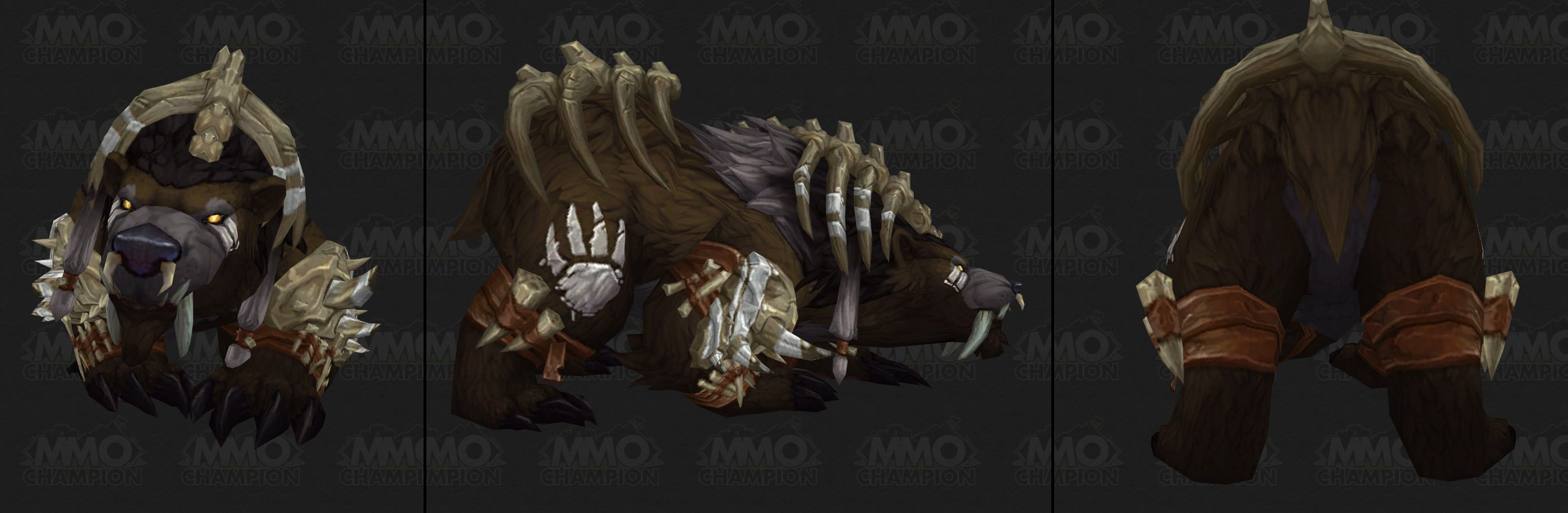 how to catch wild pets in wow
