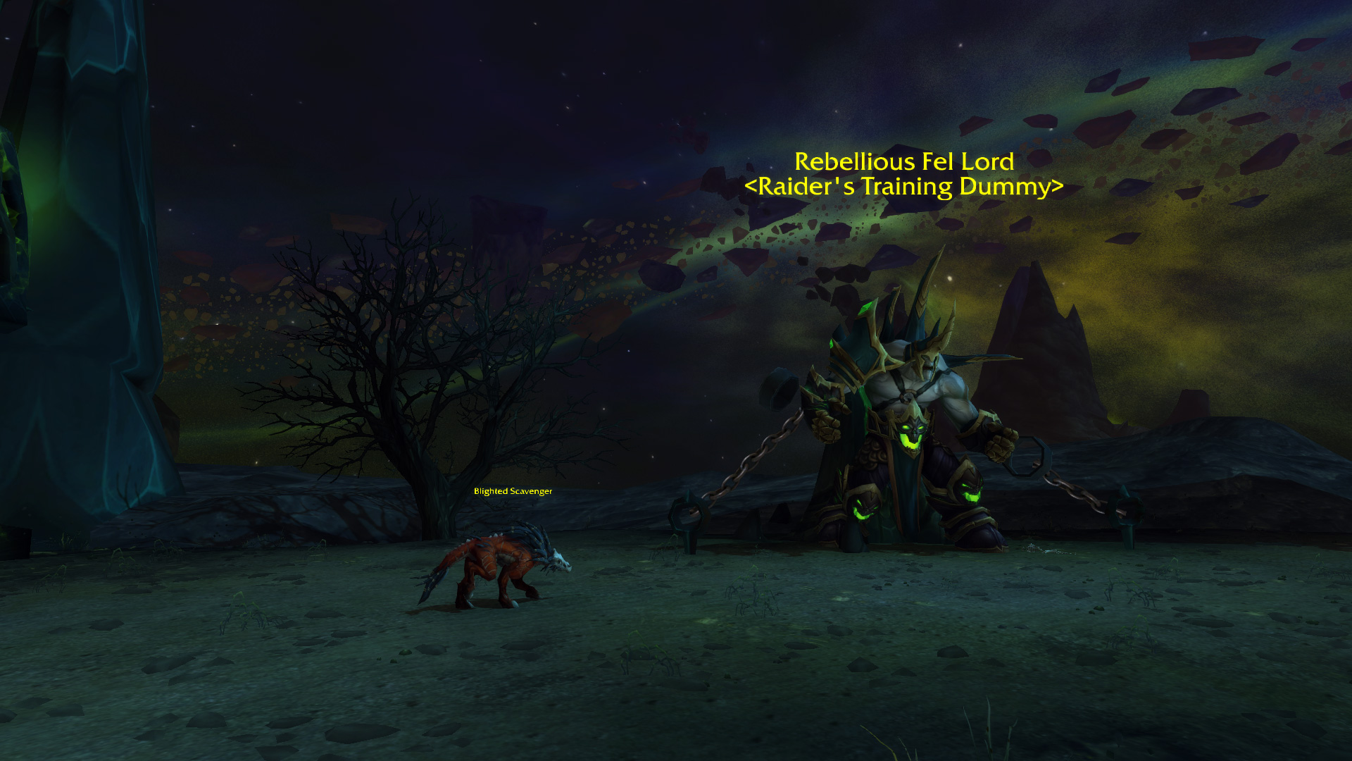 wow how to get to warlock class hall
