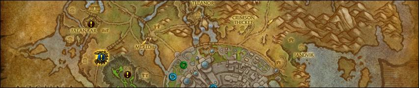 world of warcraft how to get legion summoning whistle
