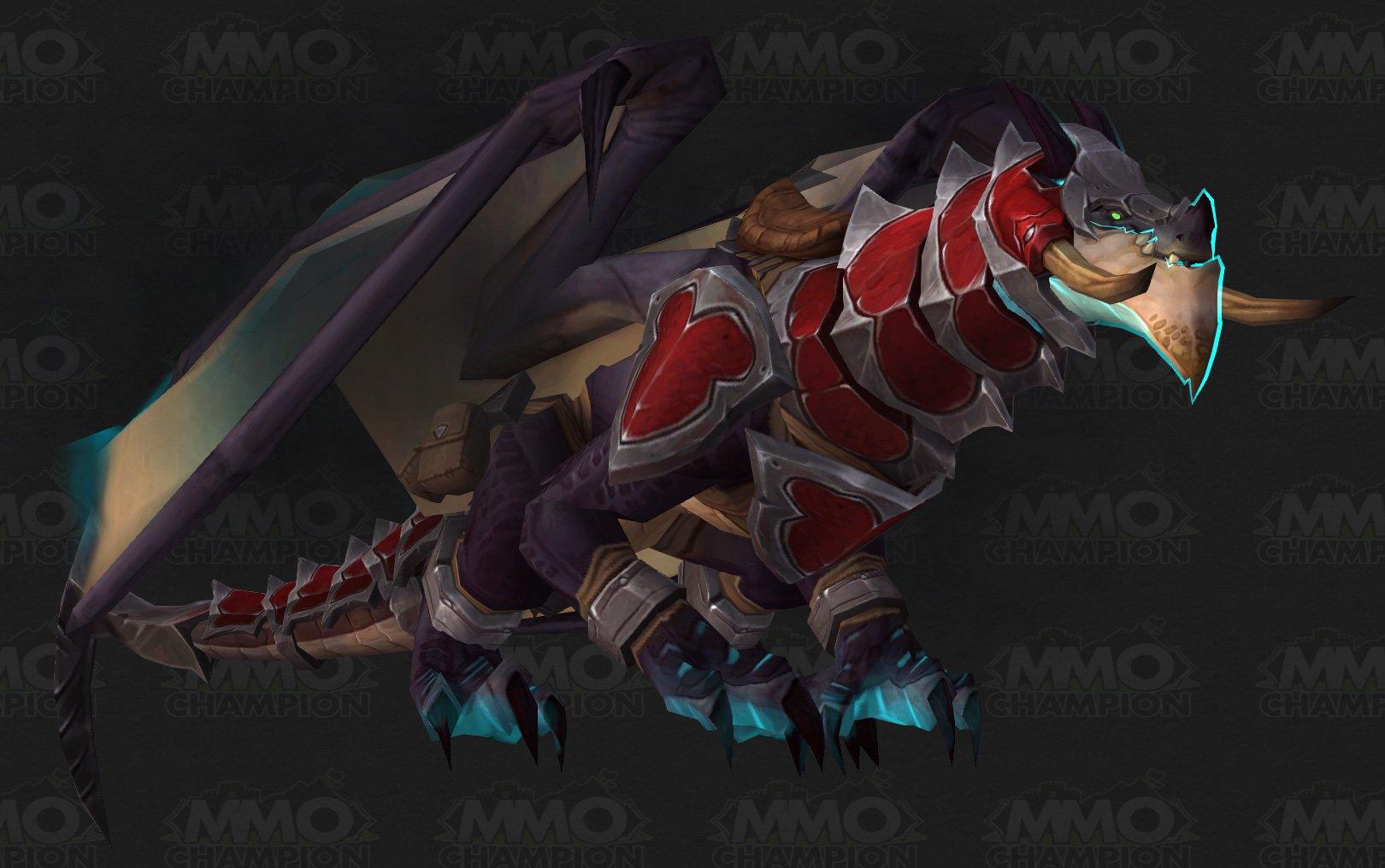 Legion Beta Build 21952 Legion Dungeon Updates Mmo Champion