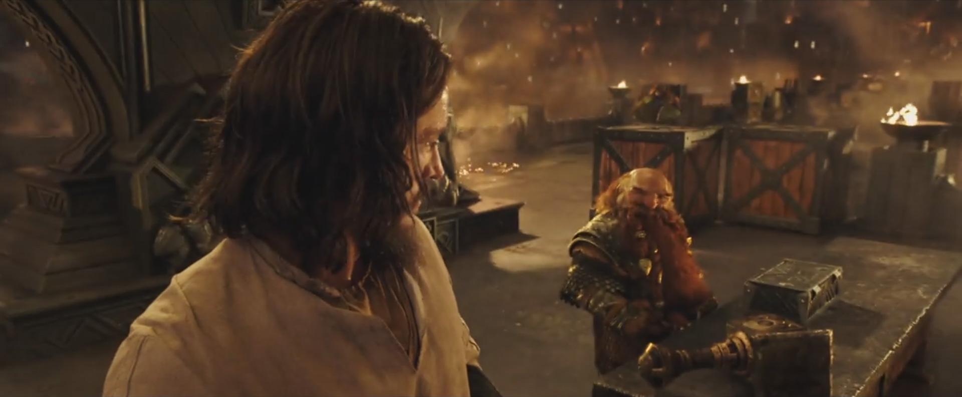 Movie dwarf fucking scenes