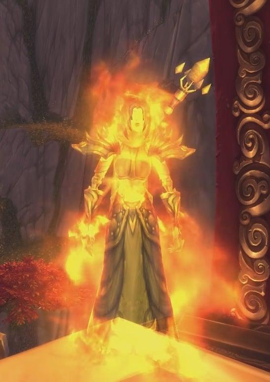 Mage Fire Build Diablo