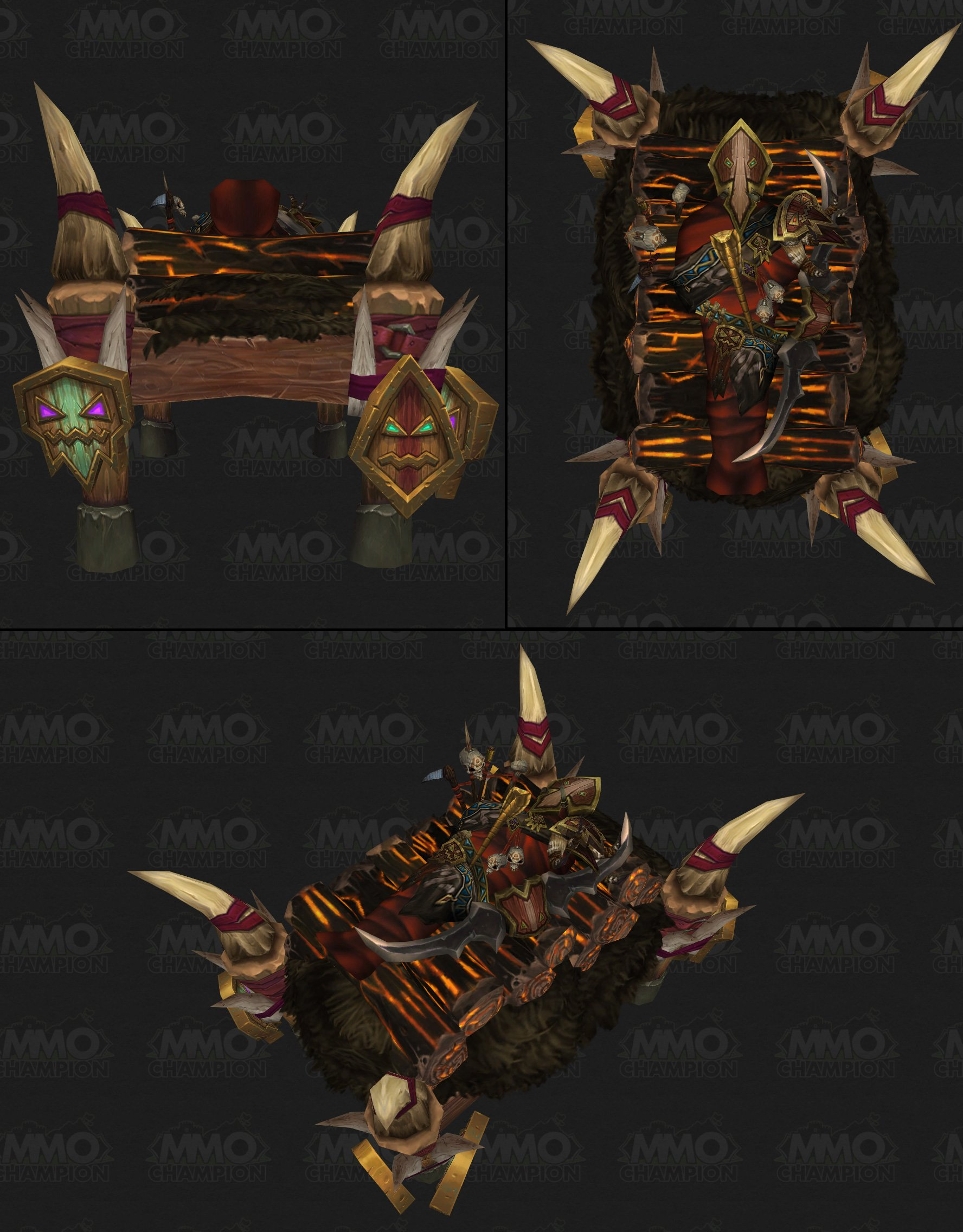 So About Voljinspoiler Warcraftlore