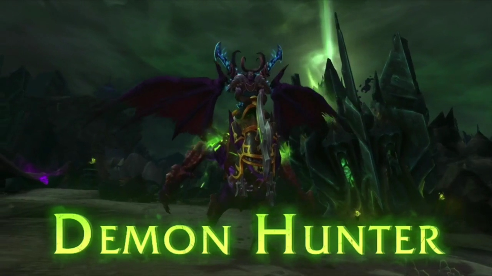 Class Mounts Ffs World Of Warcraft Forums