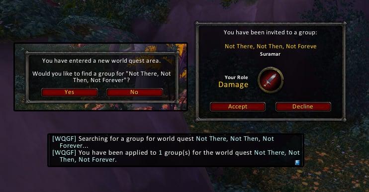 Resultado de imagen de world quest finder