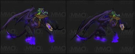 Patch 73 New Mounts Mmo Champion