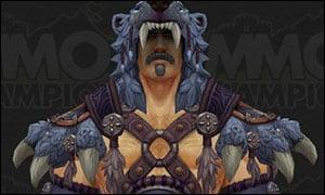 Druid Legion PvP Season 5 Alliance Armor Set