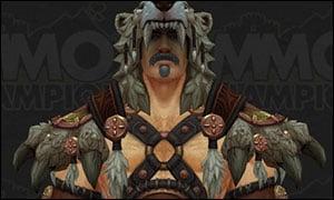 Druid Legion PvP Season 5 Horde Armor Set