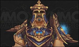 Hunter Legion PvP Season 5 Alliance Armor Set