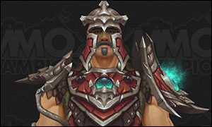 Hunter Legion PvP Season 5 Horde Armor Set
