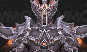 Paladin Legion PvP Season 5 Elite Armor Set