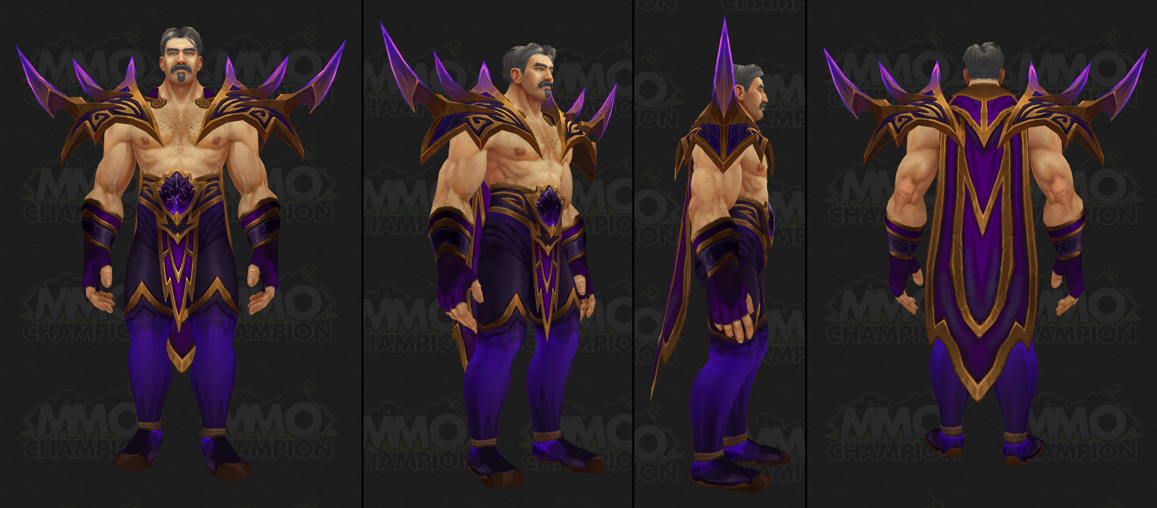 World of warcraft draenei nude patch hentay images