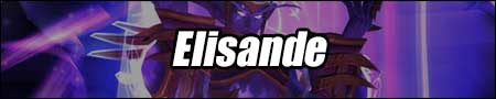 Elisande Guide - The Nighthold