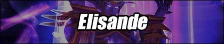 Elisande Guide - The Nighthold