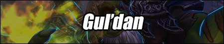 Gul'dan Guide - The Nighthold