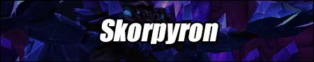 Skorpyron Guide - The Nighthold