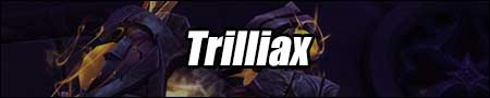 Trilliax Guide - The Nighthold