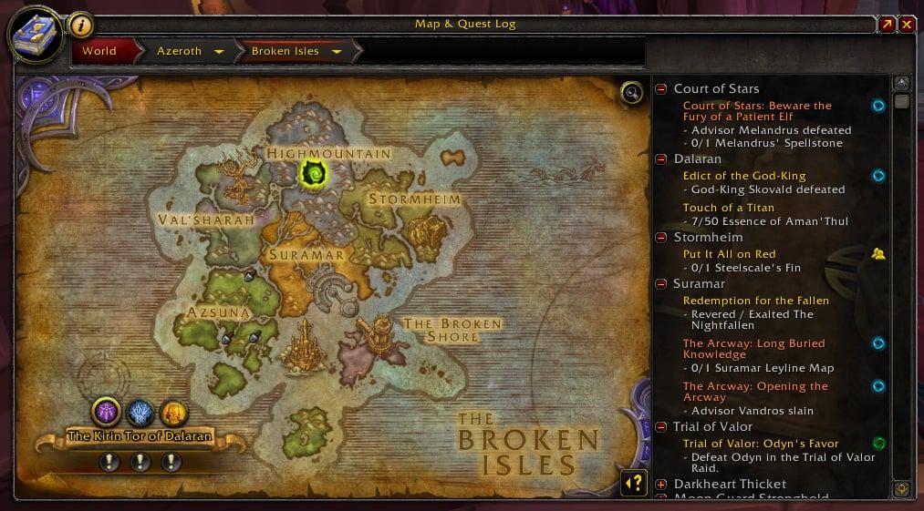 Buy Games On Twitch Arathi Blizzard Legion Assault