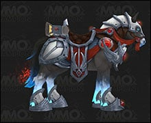 Paladin Class Mount Horde