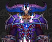 Warlock Tier 20 Blue