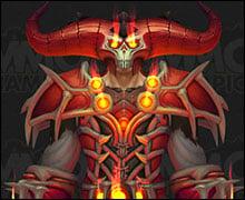 Warlock Tier 20 Horde