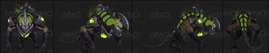 Patch 73 New Mounts Xpoff