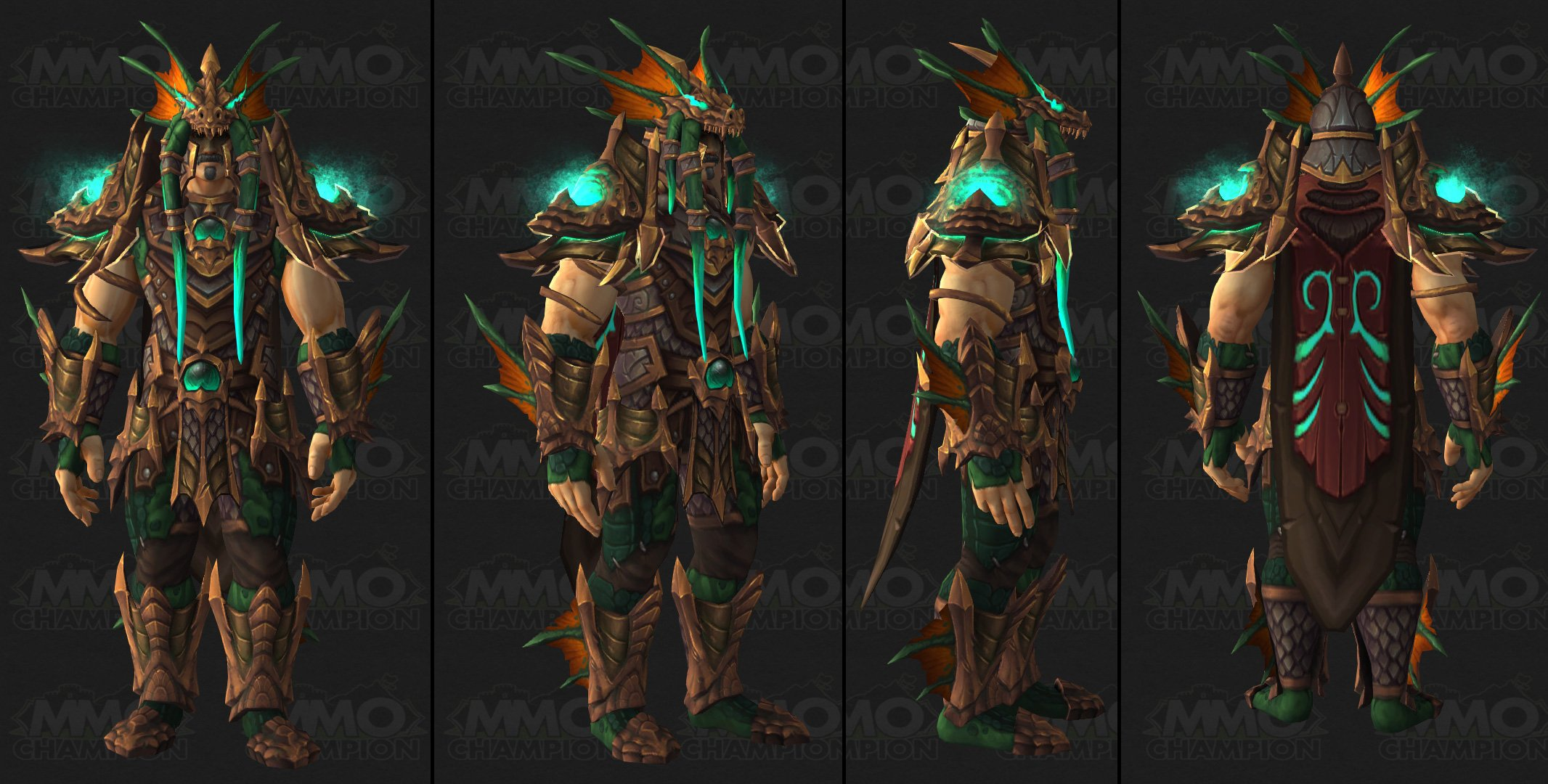 wow patch 7 3 tier 21 armor sets mmo champion. Black Bedroom Furniture Sets. Home Design Ideas