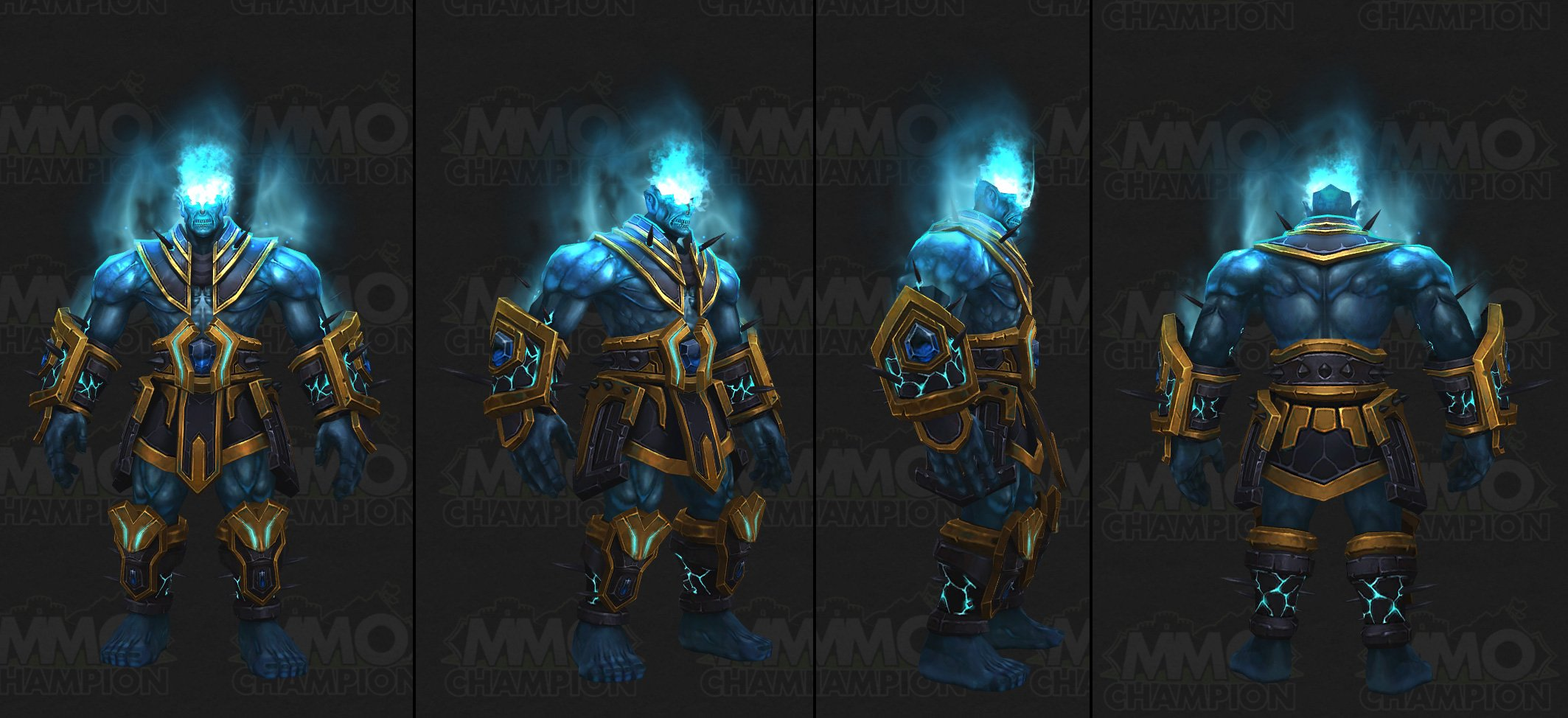 To The Void And Beyond Argus Spoilercraft Inside Archive Page