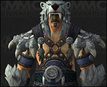 Druid LFR Tier 21 Armor Set