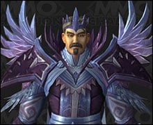 Priest LFR Tier 21 Armor Set