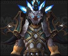 Shaman Heroic Tier 21 Armor Set