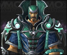 Mage LFR Tier 21 Armor Set
