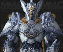 Paladin Normal Tier 21 Armor Set
