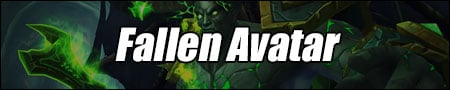 Fallen Avatar Guide - WoW Tomb of Sargeras Boss Strategies and Loot List