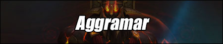 Aggramar Guide - WoW Antorus, the Burning Throne Boss Strategies and Loot List