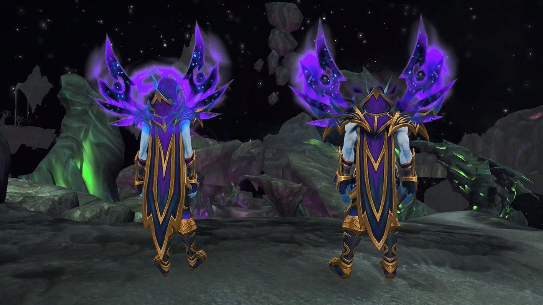 World Of Warcraft Battle For Azeroth Yeni M 252 Ttefik